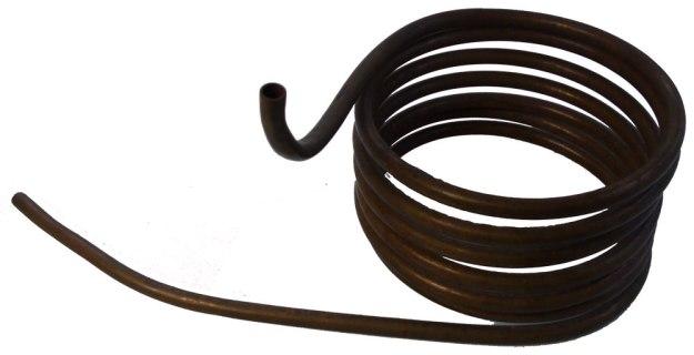Copper Immersion Chiller